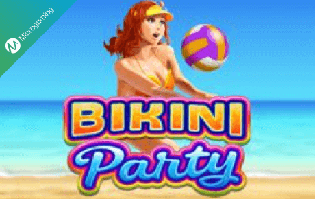 Bikini Party Slot Microgaming
