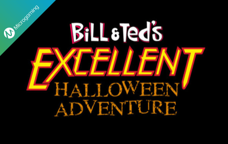 Bill And Teds Excellent Adventure Slot Microgaming