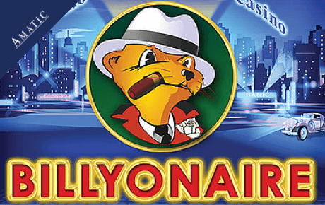 Billyonaire Amatic Industries