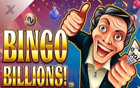 Bingo Billions Slot Nextgen Gaming