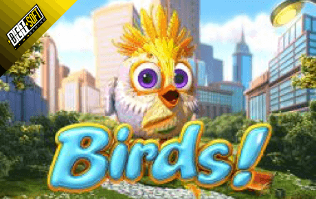 Birds Slot Betsoft