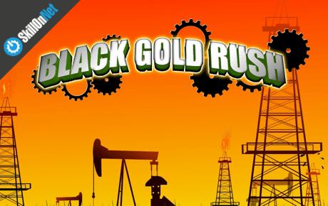 Black Gold Rush Skillonnet