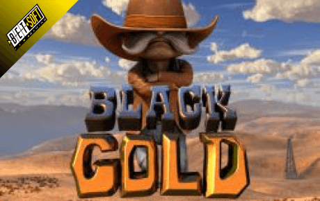 Black Gold Slot Betsoft
