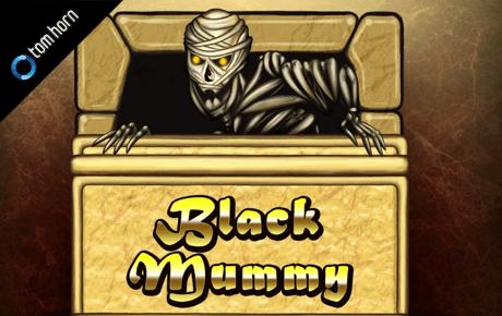 Black Mummy Tom Horn Gaming