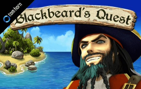 Blackbeards Quest Tom Horn Gaming