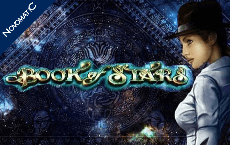 Book Of Stars Novomatic