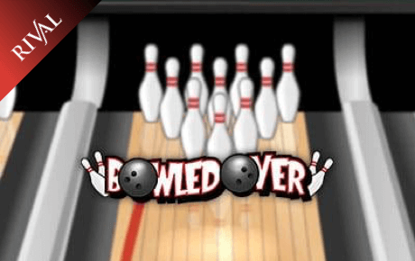 Bowled Over Slot Rival