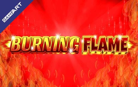 Burning Flame Gameart
