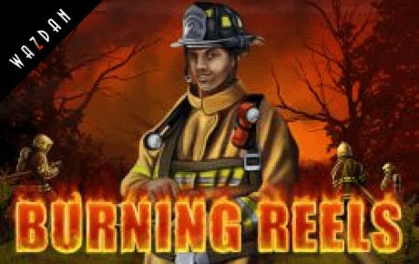 Burning Reels Slot Wazdan