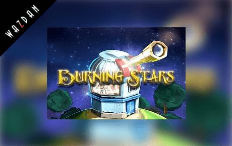 Burning Stars Wazdan