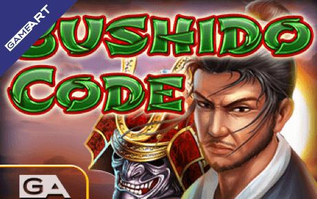 Bushido Code Gameart