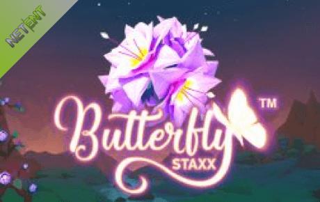 Butterfly Staxx Netent
