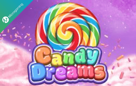 Candy Dreams Slot Microgaming