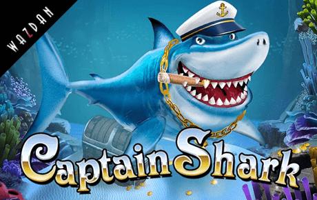 Captain Shark Wazdan