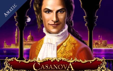 Casanova Amatic Industries