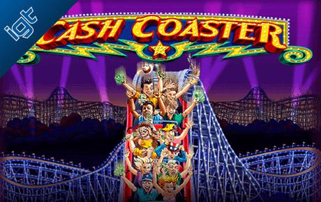 Cash Coaster Igt Wagerworks