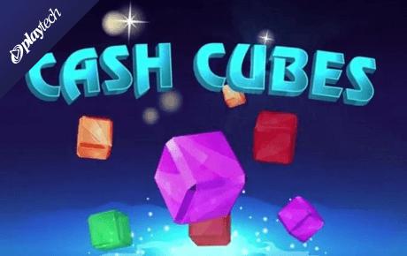 Cash Cubes Playtech