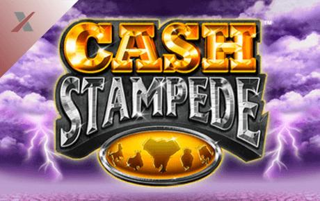 Cash Stampede Nextgen Gaming