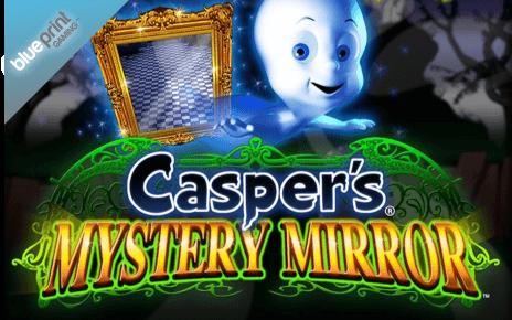 Caspers Mystery Mirror Blueprint Gaming