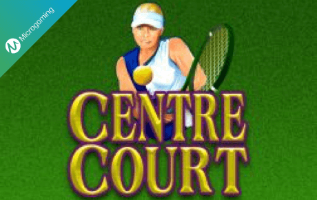 Centre Court Slot Microgaming