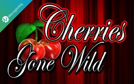 Cherries Gone Wild Microgaming