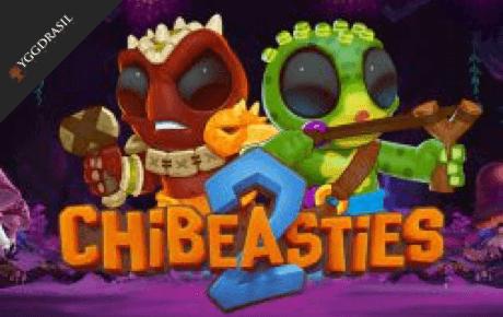 Chibeasties 2 Slot Yggdrasil Gaming