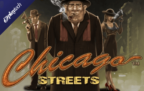 Chicago Streets Playtech