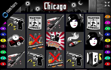 Chicago Tom Horn Gaming1