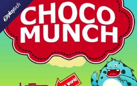 Choco Munch Playtech