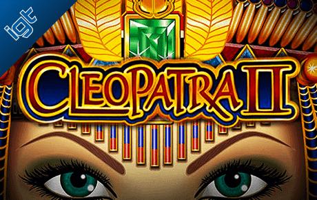 Cleopatra Ii Igt Wagerworks