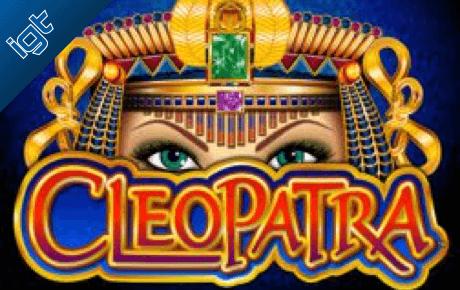 Cleopatra Slot Igt Wagerworks