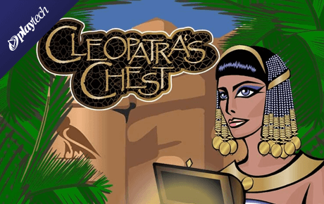 Cleopatras Chest Playtech