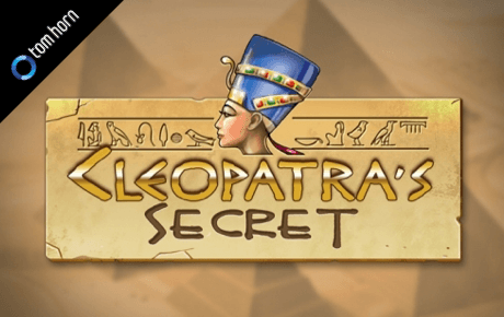 Cleopatras Secret Tom Horn Gaming