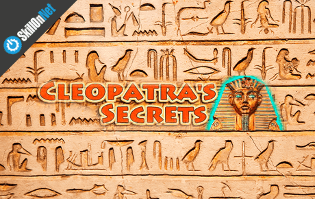 Cleopatras Secrets Skillonnet