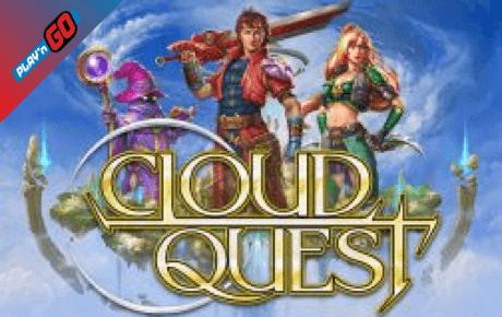 Cloud Quest Slot Playn Go