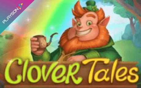 Clover Tales Slot Playson