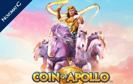 Coin Of Apollo Novomatic