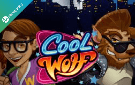 Cool Wolf Microgaming