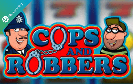 Cops And Robbers Microgaming