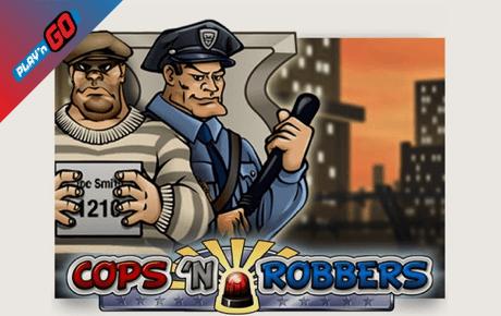 Copsn Robbers Playn Go