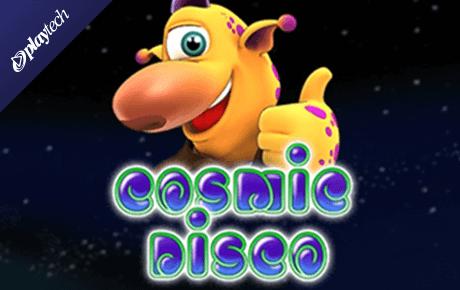 Cosmic Disco Playtech