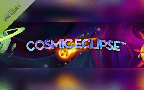 Cosmic Eclipse Netent