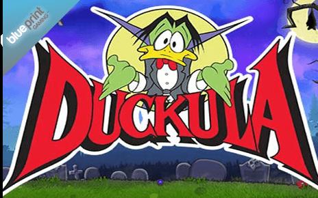 Count Duckula Blueprint Gaming