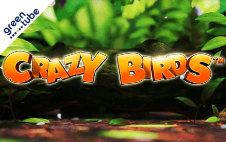 Crazy Birds Greentube