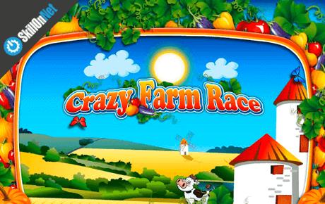 Crazy Farm Race Skillonnet
