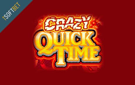 Crazy Quick Time Isoftbet