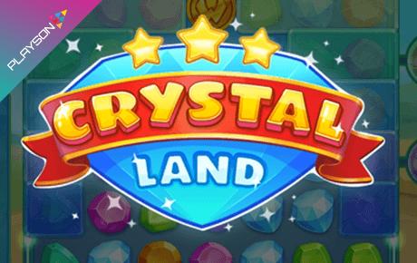 Crystal Land Playson