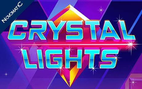 Crystal Lights Novomatic