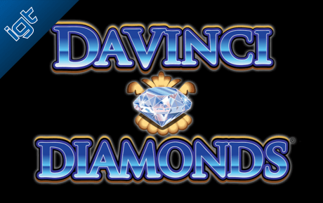 Da Vinci Diamonds Slot Igt Wagerworks