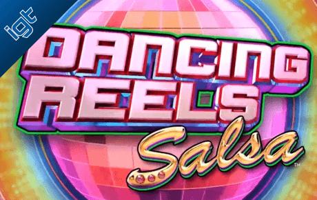 Dancing Reels Salsa Igt